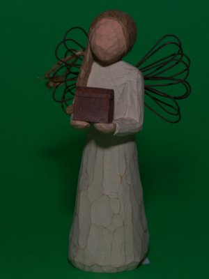 Angel of Giving