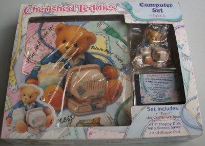 Computer - Geschenkset