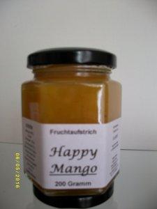 """""""Happy Mango"""""""