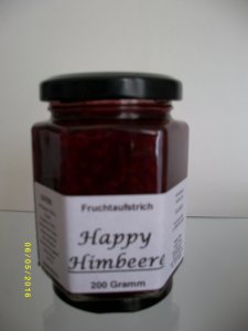 """Happy Himbeere"""