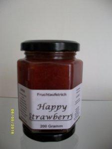 """""""Happy Strawberry"""""""